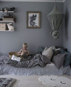 kleinkind zimmer She danced all night.and all the way home. Baby Bedroom, Nursery Room, Boy Room, Girls Bedroom, Kids Room, Childrens Room Decor, Kids Decor, Home Decor, Toddler Rooms