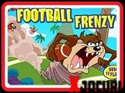 Play Taz Football Frenzy its not basketball, Its not football its taz ball! a funny rugby game with taz playing. try to run to the other goal and score! Tasmanian Devil Cartoon, Nc State Basketball, Rugby Games, Animated Cartoon Characters, Merrie Melodies, Gyms Near Me, Free Fun, Slot Online, Looney Tunes