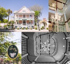 Beaufort Inn | Styled Wedding - W Photography The Beaufort Inn, Beaufort Weddings & Events
