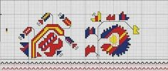 Creative Embroidery, Folk Embroidery, Ribbon Embroidery, Cross Stitch Embroidery, Cross Stitch Patterns, Embroidery Designs, Racing Tattoos, Vintage Cross Stitches, Viking Tattoo Design