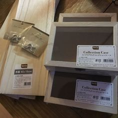 Simple and convenient storage (* ꒳ `*) in the kitchen rack all-Seria ウ ン タ ー - New Kitchen Decoration Kitchen Rack, Craft Room Storage, Diy Wall, Diy And Crafts, Home Improvement, Simple, Frame, Home Decor, Kitchen Decorations