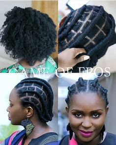 Ladies is taking our African threading aka the olori hairstyle to the next level. Am loving this style. If you are in Lagos or leave close to Lagos start booking your appointments and you can go ahead and check out her page African Threading, Hair Threading, Box Braids Hairstyles, African Hairstyles, Updo Cabello Natural, Natural Hair Braids, Braids For Black Hair, Natural Afro Hairstyles, Braids For Kids