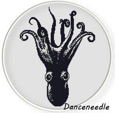 Instant++DownloadFree+shippingCross+stitch+pattern+von+danceneedle