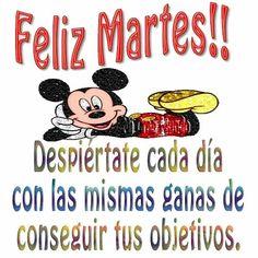 Feliz dia a todos!! ☺☺☺