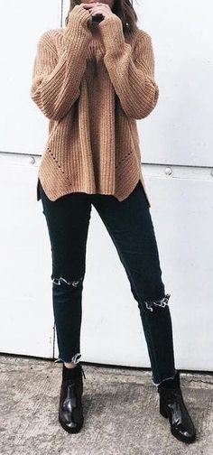 150 Fall Outfits to Shop Now Vol. Page 2 - Part 2 Fall Outfits 2018, Fall Winter Outfits, Autumn Winter Fashion, Winter Style, Casual Fashion Trends, Summer Fashion Trends, Trendy Fashion, Fashion Outfits, Dress Fashion