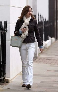 Kate Middleton, 2006. Finding the right match is so important for turning an ordinary woman into a princess. But I believe, that she always had it inside herself too.