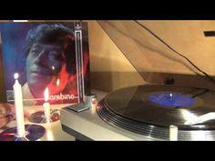 BAMBINO - Disco LP Compasión 1973 - YouTube