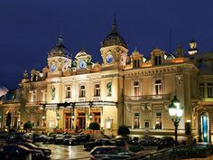 Luxe Vacation in Monte Carlo