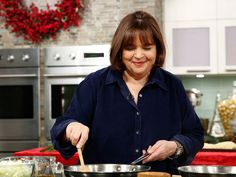 Ina Garten Just Shared Her Favorite Super Bowl Dip Recipe | Well, looks like we'll be making this pan-fried onion dip on Sunday.
