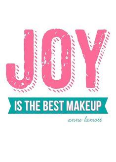Makeup Inspirational Quotes and Sayings of Joy Quotes, Words Quotes, Quotes To Live By, Wife Quotes, Happiness Quotes, Friend Quotes, Happy Quotes, Qoutes, Tuesday Inspiration