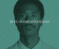 """Álbum """"Se Eu Fosse Angolano"""" de Nástio Mosquito chega ao Brasil http://angorussia.com/entretenimento/musica/album-se-eu-fosse-angolano-de-nastio-mosquito-chega-ao-brasil/"""