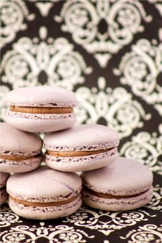 Good macarons are about solid technique. You have more control than some would have you believe.