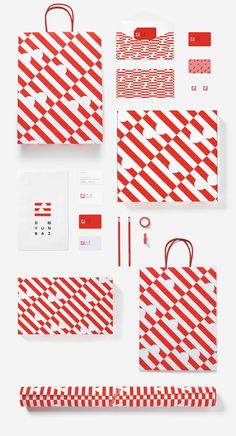 YUNBAI - A Black Cover Design Brand Identity Design, Branding Design, Logo Branding, Logo Design, Letterhead Design, Stationery Design, Bar Design, Design Art, Karim Rashid