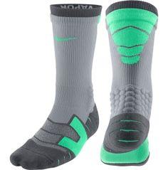 Nike Vapor Crew Football Sock on Wanelo Football Socks, Basketball Socks, Nike Football, Nike Vapor, Designer Socks, Sock Shoes, Crew Socks, Swag, Sport Bras