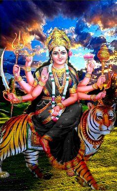 Maa Image, Maa Durga Image, Maa Kali Images, Durga Images, Shiva Hindu, Shiva Shakti, Shiva Art, Lord Shiva Pics, Lord Shiva Family