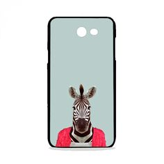 Zebras Wallpaper Samsung Galaxy J7 Prime Case   Republicase