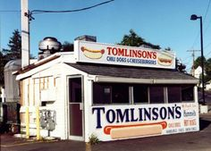 Tomlinsons Restaurant, Bridgeport - Restaurant Reviews - TripAdvisor