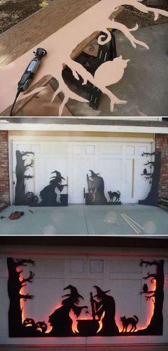 49 Amazing Halloween Craft Detail