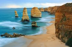 Great Ocean Road, Australia - Lonely Planet