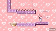 Heart Star – un nuovo puzzle game in pixel art per iPhone e Android!