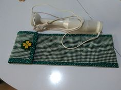 Un' idea per conservare il vostro frullatore