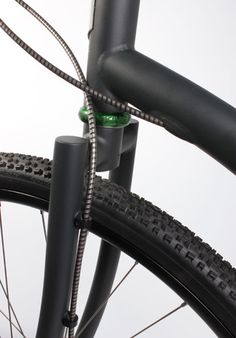 CoolHunting Budnitz Bicycles Model No.1 Scorcher