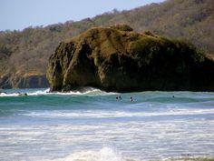 Playa Grande at Guanacaste, Costa Rica by Tony Blanco on 500px