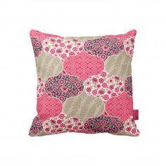 Beauty Craft Multicolored Decorative Cushion