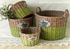 Фотографии Плетеные изделия в Омске