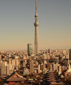 #スカイツリー #浅草 #tokyo #guiderjapan #写真撮ってる人と繋がりたい #写真好きな人と繋がりたい #一眼レフ #nikon #ニコン #ファインダー越しの私の世界 #デジタル一眼レフ #東京カメラ部 #tokyocameraclub… Tokyo Skytree, Paris Skyline, Daisuke, Japan, Country, Travel, Okinawa Japan, Viajes, Rural Area
