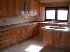 Cozinha em Granito Colorido 1 - www.mogranitos.pt