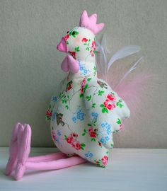 Rooster party  - I have got to make one!