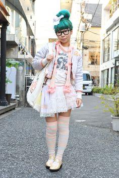 kawaii style <3