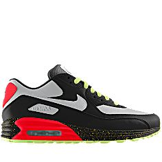 NIKEiD is custom making this Nike Air Max Lunar90 iD Men's Shoe for me. Can't wait to wear them! #MYNIKEiDS