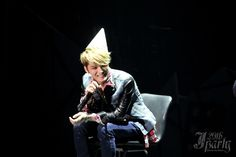 Kim Jaejoong | WWW Asia Tour Concert and JParty in Seoul 140126