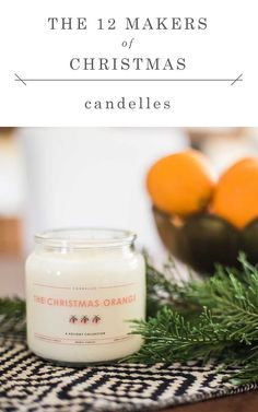 shop small this holiday season with gorgeous gifts from @candelles // jojotastic.com