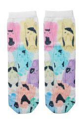 Hulda sock Monki
