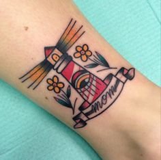 As tatuagens super originais de Ylenia Vinil Manzoni
