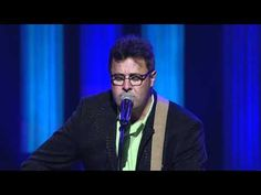 """Vince Gill """"Look At Us"""" Live at the Grand Ole Opry"""