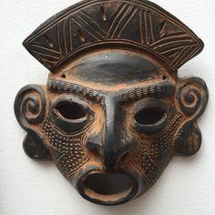 Precolombina mask #mask