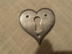 decorative key hole