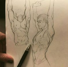 Exceptional Drawing The Human Figure Ideas. Staggering Drawing The Human Figure Ideas. Anatomy Sketches, Anatomy Art, Anatomy Drawing, Drawing Sketches, Art Drawings, Drawing Tips, Body Anatomy, Anatomy Study, Man Anatomy