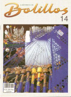 Labores bolillos 14 - fleursdebleuets - Álbumes web de Picasa