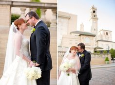 Katelyn James - Jefferson Hotel Wedding