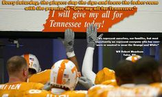 i will give my all for tennessee today - Google Search
