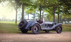 1932 Alfa Romeo 8C 2300 - 2014 Hampton Court Concours of Elegance   Flickr - Photo Sharing!