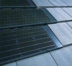 1000 Images About Solar Power On Pinterest Solar Tiles