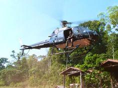 Os Madeireiro Foram Presos Exportando Madeira Nobre da Reserva de Rondônia. Saiba Mais em http://cienciasteennews.blogspot.com/2016/04/madeireiros-sao-presos-extraindo.html