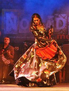 Concert Yvan Le Bolloc'h , BRATSCH , Urs Karpatz , Dhoad / Les Gitans du Rajasthan , ... FESTIVAL NOMADE IN METZ  // Le Festival des Arts qu...