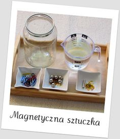 Simple experiments for children---Have to hit the translate button at the top of the page for English. Art For Kids, Crafts For Kids, Science Experiments, Kids And Parenting, Montessori, Education, Children, Simple, Tableware